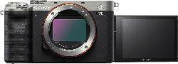 SONY Alpha 7C Body (ILCE-7C) Systemkamera 24.2 Megapixel  , 7.6 cm Display   Touchscreen, WLAN