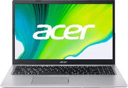 ACER Aspire 5 (A515-56-511A) Tastaturbeleuchtung, Notebook mit 15.6 Zoll Display, Core i5 Prozessor, 16 GB RAM, 1 TB SSD, Intel Iris Xe Grafik, Silber
