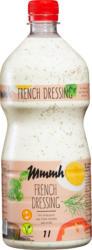 Mmmh French Dressing, mit Kräutern, 1 Liter