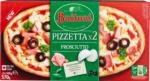 Denner Partner Buitoni Pizzetta Prosciutto, 370 g - al 01.02.2021