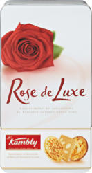Assortiment de biscuits Rose de Luxe Kambly, 350 g