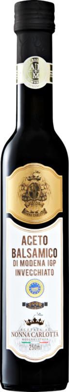 Aceto balsamico di Modena invecchiato, 250 ml