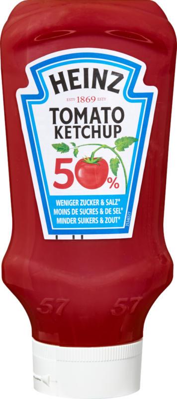Heinz Tomato Ketchup Light , 545 g