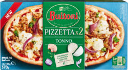 Pizzetta Tonno Buitoni, 2 x 185 g