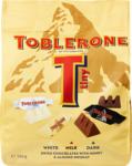 Denner Toblerone Tiny Mix, assortiert, 584 g - bis 28.06.2021
