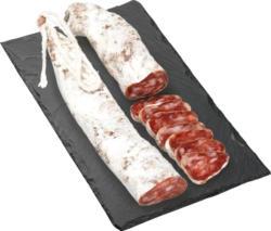 Salame spagnolo El Pozo Fuetec, Spagna, 170 g