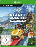 MediaMarkt Planet Coaster