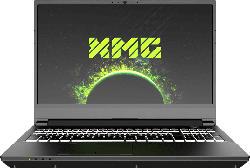 XMG APEX 15 - E20phs, Gaming Notebook mit 15.6 Zoll Display, Ryzen™ 9 Prozessor, 32 GB RAM, 1 TB mSSD, GeForce RTX 2070, Schwarz