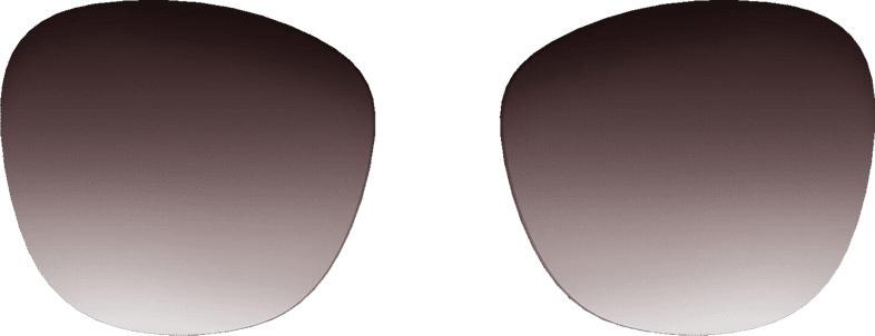BOSE Frames, Modell Soprano Wechselgläser