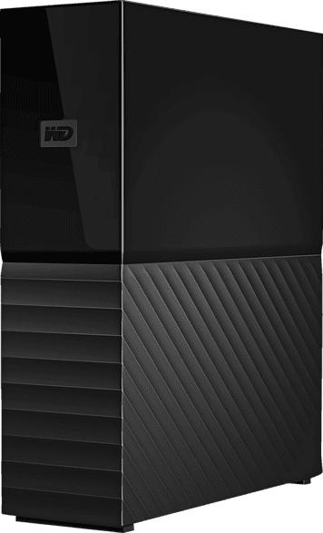 WD My Book™, 6 TB HDD, 3.5 Zoll, extern
