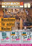 Hornbach Hornbach - Maschinen für echte Macher - bis 25.12.2020