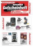 MediaMarkt MediaMarkt Flugblatt - bis 19.11.2020