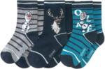 Ernsting's family 3 Paar Die Eiskönigin 2 Socken mit Olaf-Motiv