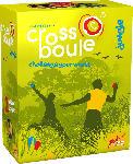 MediaMarkt NORIS CrossBoule Set Jungle Familienspiel, Mehrfarbig