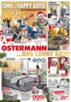 Möbel Ostermann Neue Möbel wirken Wunder. - bis 17.11.2020
