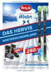Hervis Hervis Flugblatt - bis 17.11.2020