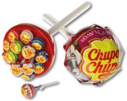 Chupa Chups Mega 180G