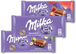 Travel FREE Milka 100G