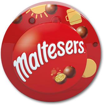 Maltesers 111G