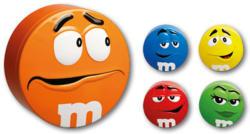 M&M Charakter 200G