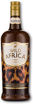 Wild Africa 17% 1L