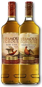 Famous Grouse Diverse Sorten 40 % 1L