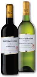 Barton & Guestuier Bordeaux Reserve 0,75 L