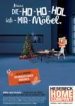Hesebeck Home Company Meine Die-Ho-Ho-Hol-ich-mir-Möbel - bis 15.12.2020