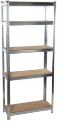 Schwerlastregal Shelf
