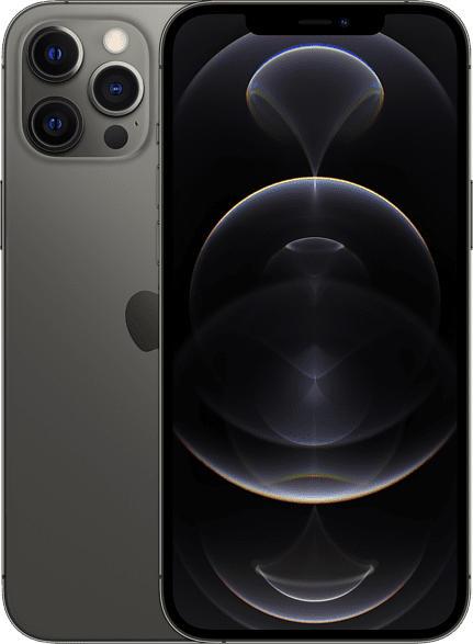 iPhone 12 Pro Max 256GB Graphit