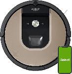 MediaMarkt Saugroboter Roomba 976 (App-Steuerbar)
