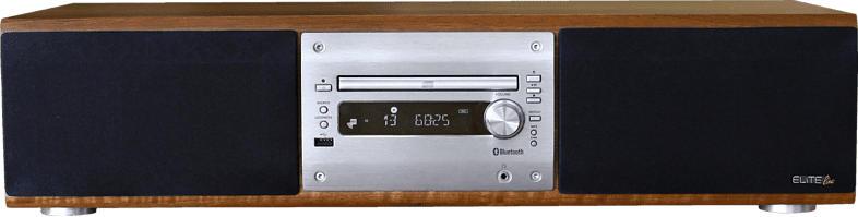SOUNDMASTER DAB 1000, DAB+ Radio
