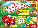 MediaMarkt NORIS BIG Bobby Car - Das Spiel Kinderspiel, Mehrfarbig