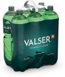 SPAR Valser Prickelnd/Still/ Calcium-Magnesium