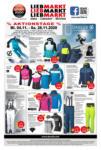SPORT 2000 Lieb Markt Regatta Flugblatt - bis 28.11.2020