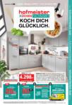Hofmeister Koch dich glücklich! - bis 28.11.2020