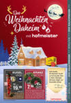 Hofmeister Das Weihnachten daheim mit Hofmeister - bis 24.11.2020