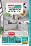 Möbel Borst Koch dich glücklich! - bis 28.11.2020