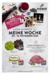 Hieber's Frische Center Hieber - Meine Woche - al 14.11.2020
