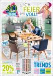 Ostermann Trends Neue Möbel wirken Wunder. - bis 17.11.2020