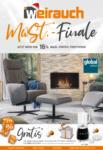 Möbel Weirauch GmbH MwSt.-Finale - bis 29.11.2020
