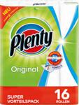 Denner Papier de ménage Original Plenty, 16 x 45 feuilles - au 17.05.2021