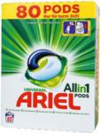 OTTO'S Ariel All-in-1 Pods Universal 80 Wäschen