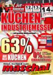 Maschal Einrichtungszentrum GmbH Küchen-Industriemesse - bis 18.11.2020