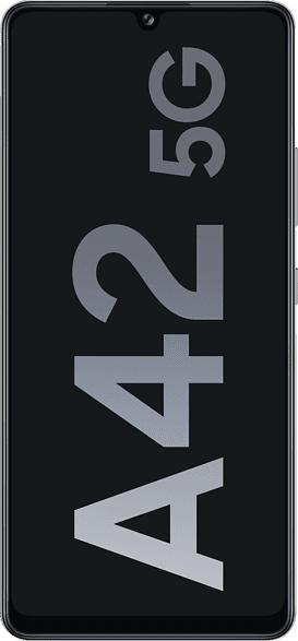 SAMSUNG Galaxy A42 5G 128 GB Prism Dot Gray Dual SIM