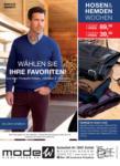 Mode W Karl Wessels GmbH & Co. KG Hosen + Hemdenwochen - bis 16.11.2020
