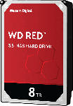 MediaMarkt WD Red™  BULK, 8 TB HDD, 3.5 Zoll, intern