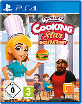 MediaMarkt PS4 MY UNIVERSE - COOKING STAR RESTAURANT [PlayStation 4]