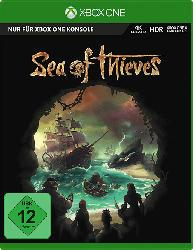 Sea of Thieves [Xbox One & Xbox Series XS]
