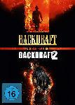 MediaMarkt Backdraft Double Feature (2 DVDs)